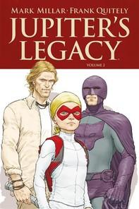 Jupiter's Legacy 2 - Librerie.coop