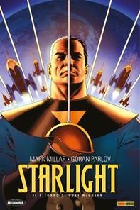 Starlight: Il ritorno di Duke McQueen - Librerie.coop