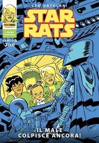 Star Rats 2 (di 6) - Librerie.coop