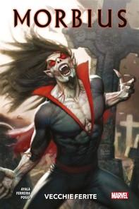 Morbius (2020) 1 - Librerie.coop