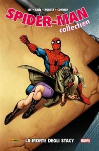 Spider-Man. La morte degli Stacy - Librerie.coop