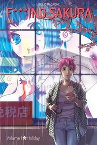 F***ing Sakura 1 - Librerie.coop