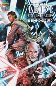 Star Wars: Jedi Fallen Order - Il Tempio Oscuro - Librerie.coop