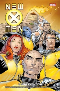 New X-Men Collection 1 - Librerie.coop