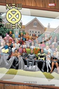 New X-Men Collection 2 - Librerie.coop