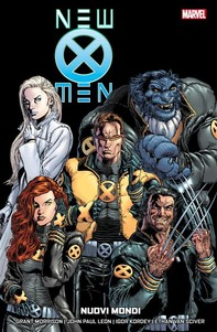 New X-Men Collection 3 - Librerie.coop