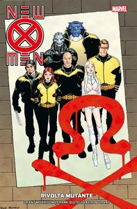 New X-Men Collection 4 - Librerie.coop