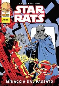 Star Rats 5 (di 6) - Librerie.coop