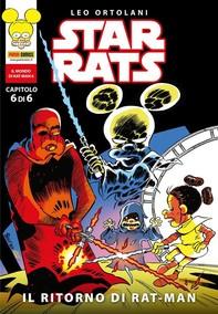 Star Rats 6 (di 6) - Librerie.coop