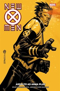 New X-Men Collection 5 - Librerie.coop