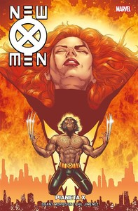 New X-Men Collection 6 - Librerie.coop
