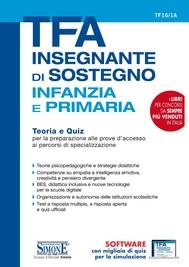 TFA Insegnante di Sostegno Infanzia e Primaria - copertina