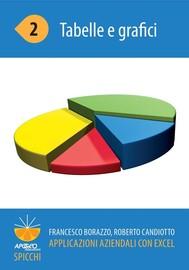 Applicazioni aziendali con Excel 2 Tabelle e grafici - copertina