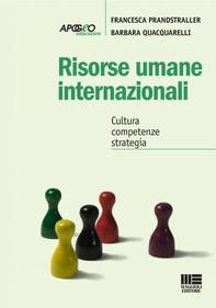 Risorse umane internazionali - Librerie.coop