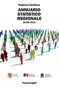 Annuario statistico regionale. Sicilia 2013 - copertina