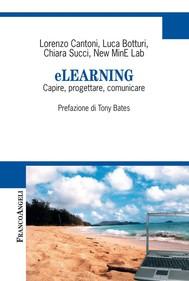 ELearning. Capire, progettare, comunicare - copertina