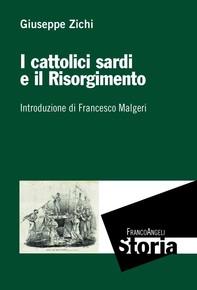 I cattolici sardi e il Risorgimento - Librerie.coop