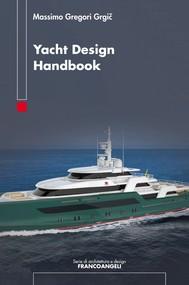 Yacht design handbook - copertina