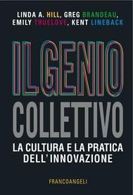 Il genio collettivo. La cultura e la pratica dell'innovazione - copertina