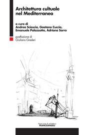 Architettura cultuale nel Mediterraneo - copertina