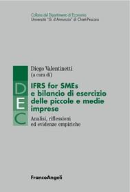 IFRS for SMEs e bilancio di esercizio delle piccole e medie imprese - copertina
