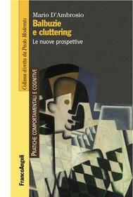 Balbuzie e cluttering - copertina