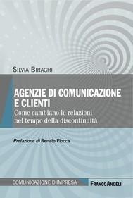 Agenzie di comunicazione e clienti - copertina