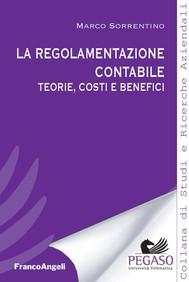 La regolamentazione contabile - copertina