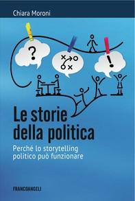 Le storie della politica - Librerie.coop
