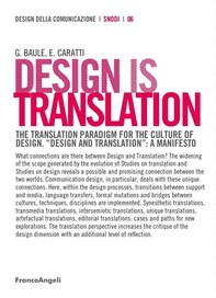 Design is Translation - Librerie.coop