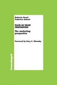 Place as value proposition - Librerie.coop