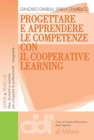 Progettare e apprendere le competenze con il cooperative learning - copertina