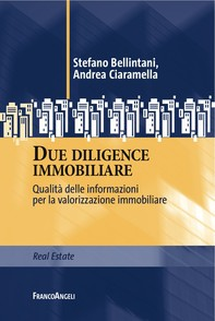 Due diligence immobiliare - Librerie.coop