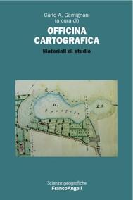 Officina cartografica - copertina