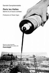 Paris les Halles - copertina
