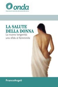 La salute della donna - Librerie.coop