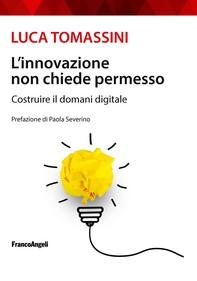 L'innovazione non chiede permesso - Librerie.coop