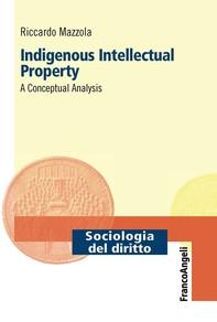 Indigenous Intellectual Property - Librerie.coop