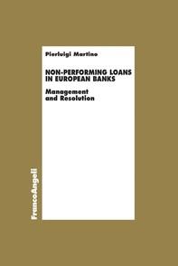 Non-performing loans in european banks - Librerie.coop