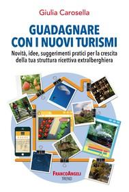 Guadagnare con i nuovi turismi - copertina