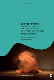 La voce naturale - copertina