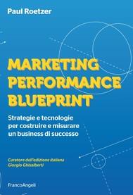 Marketing performance blueprint - copertina