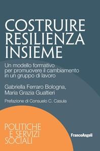 Costruire resilienza insieme - Librerie.coop