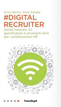 Digital recruiter - Librerie.coop