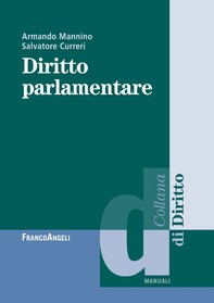 Diritto parlamentare - Librerie.coop