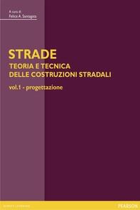 STRADE – vol. 1 Progettazione - Librerie.coop