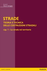STRADE – cap. 1 La strada nel territorio - Librerie.coop