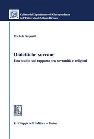 Dialettiche sovrane - copertina