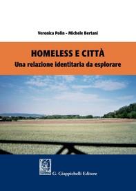 Homeless e città - Librerie.coop