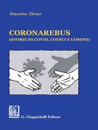 Coronarebus - e-Book - Librerie.coop